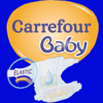 Carrefour Baby luiers