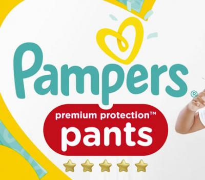 Premium Protection Pants